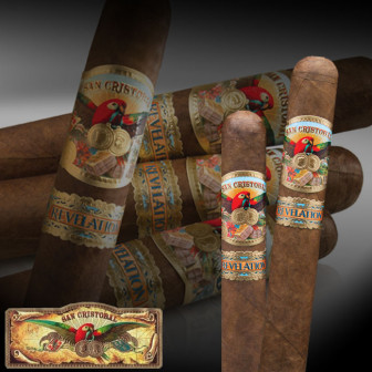 San Cristobal Revelation Legend 10-pk