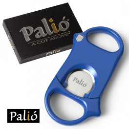 Palio Surgical Steel Cutter - Royal Blue